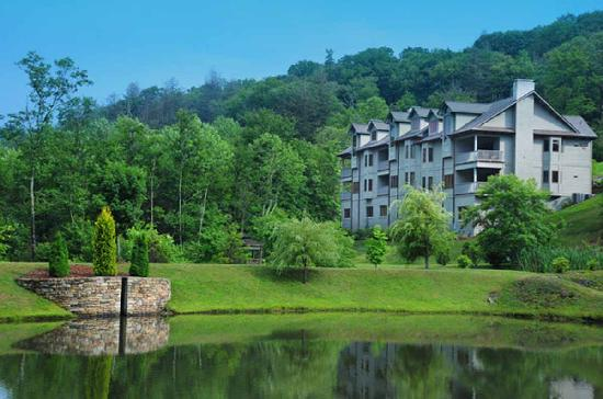 Chetola Resort at Blowing Rock: Chetola Condominiums