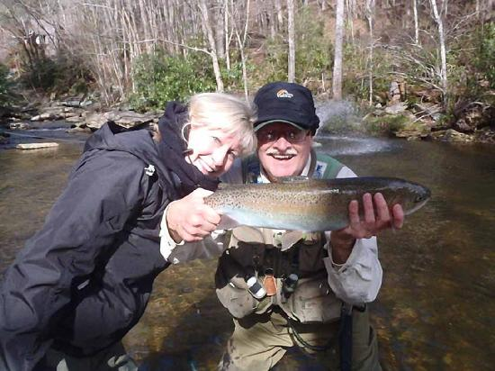 Chetola Resort at Blowing Rock : Orvis Fly Fishing Packages