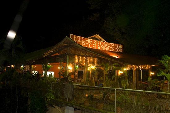 Chicharronera Rancho Bijagual: #1 in quepos