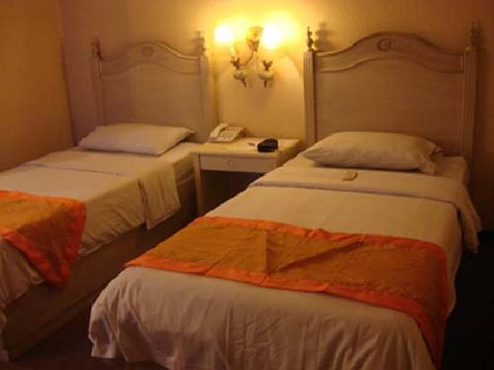 Hotel Veniz: 2 double beds