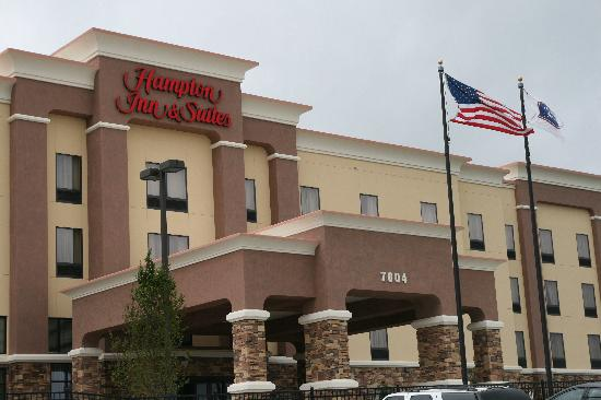 Photo of Hampton Inn and Suites Tulsa Hills