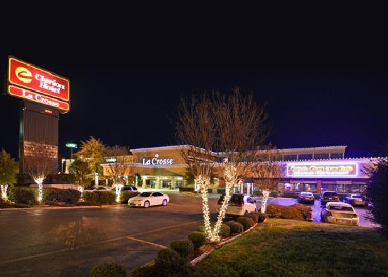Photo of Lacrosse Hotel Texarkana