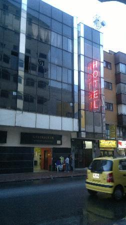 Hotel Vermon