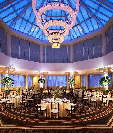 Sheraton Tysons Hotel: Tysons Ballroom