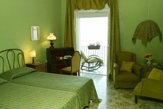Hotel Palladio: camera classic: camere vecchio stile  più economiche ma solo con le dotazioni di base
