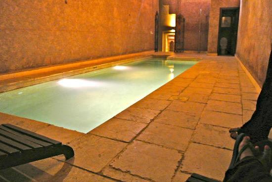 Villa Makassar: pool