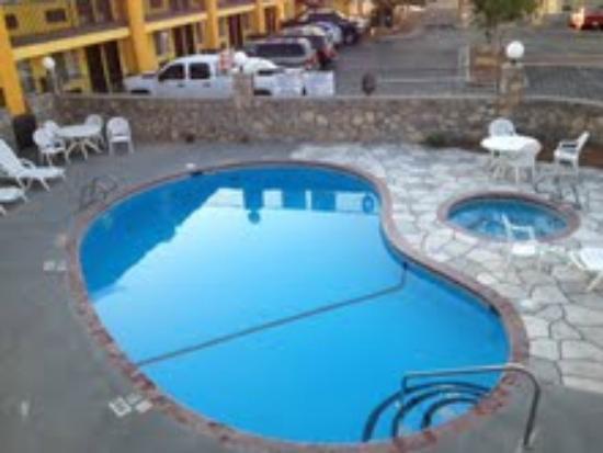 Days Inn El Paso West : pool
