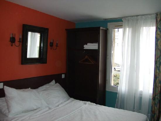 Loved The Paint Colors In Our Room Picture Of Hotel