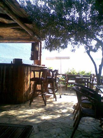 Hotel Club Barbarossa: DOĞA MANZARA TEMİZ HAVA