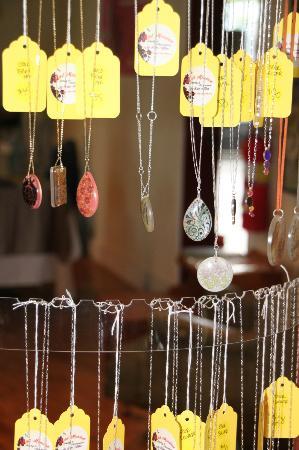 Portland Flea-for-All: Handmade Jewelry