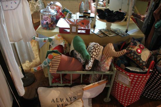 Portland Flea-for-All: Handmade Elephants