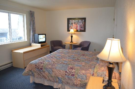 Surfside Resort: Room 4