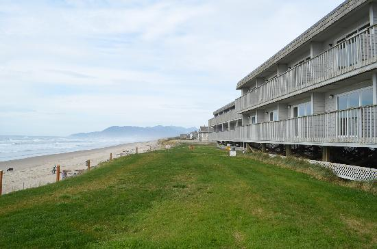 Surfside Resort: Ocean view 5