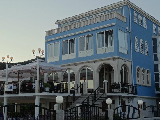 Villa Mediterana in Seget