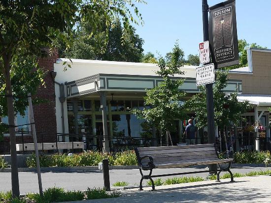 Breakfast Restaurants Folsom Ca