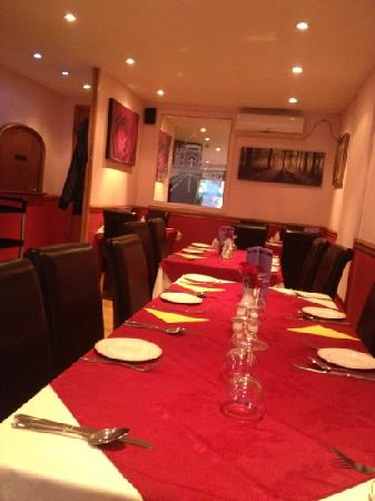 Indian Restaurants Near St Austell