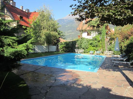 Agriturismo Sittnerhof: Pool