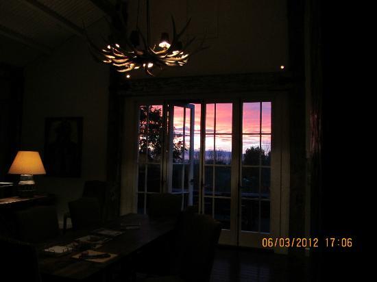 Black Barn Retreats : Beautiful rooms