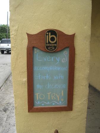 ib designs: IB