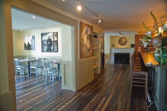 Church Street Cafe Lenox Ma