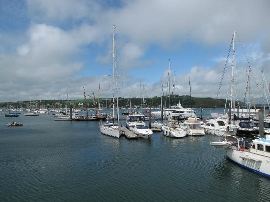 Atlantic Scuba: Falmouth