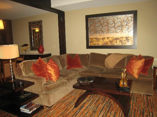 Lumiere Telluride: Comfy Sofas, fantastic fabrics