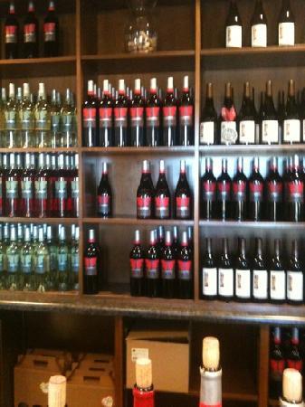 Cru Wine Company