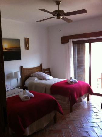Casa Fajara Rustic Boutique House & Hotel: Bedroom 8