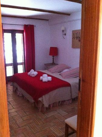 Casa Fajara Rustic Boutique House & Hotel: Bedroom