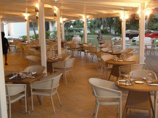"Image result for Savannah Beach Resort restaurants drifters"""