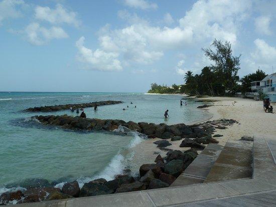 Savannah Beach Hotel Barbados Virgin