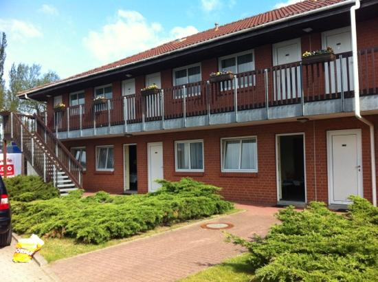 Hotel & Restaurant Ziegenkrug