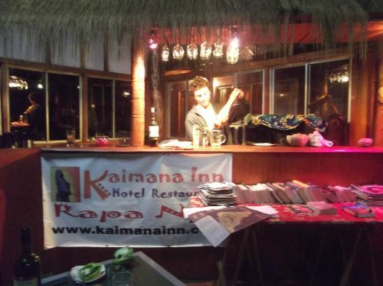 Kaimana Inn Hotel & Restaurant 사진