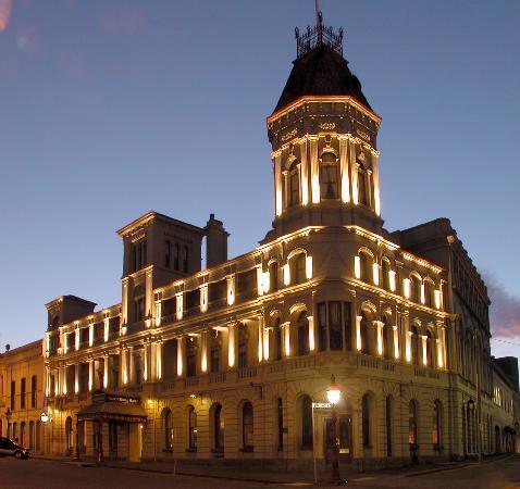 Craig's Royal Hotel: An Australian Goldrush hotel icon