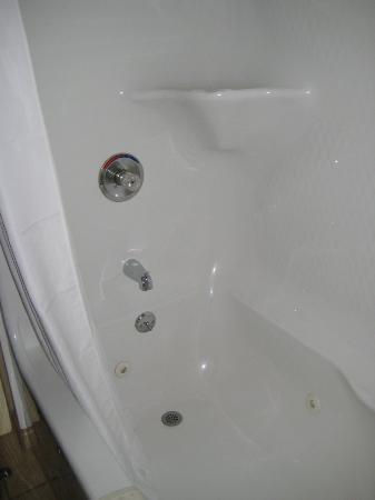 Comfort Inn: Clean