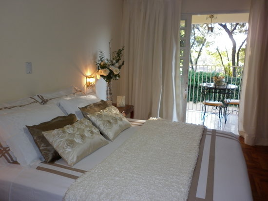 Marica B&B: Romantic Suite & Balcony