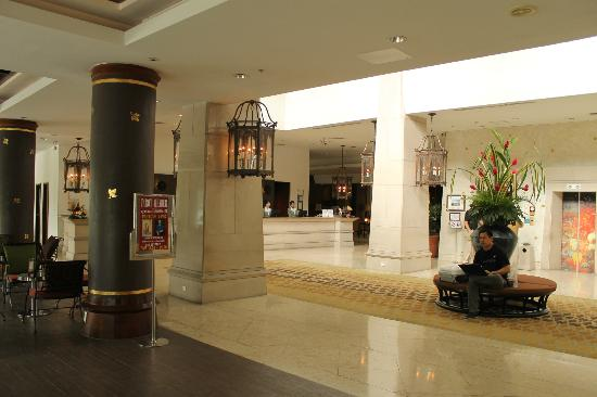 The Imperial Mae Ping Hotel: Lobby