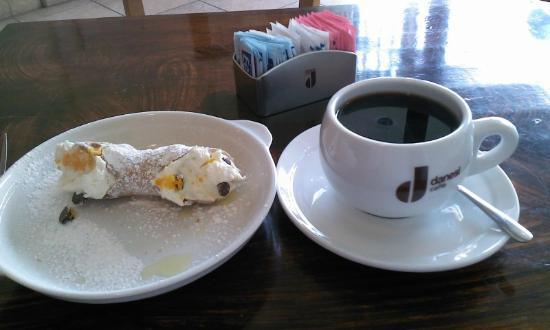 Cavalli Cafe