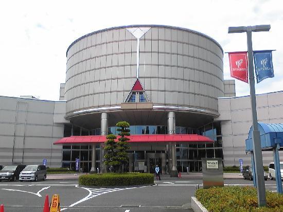 ミュージアム ヌマジ 交通