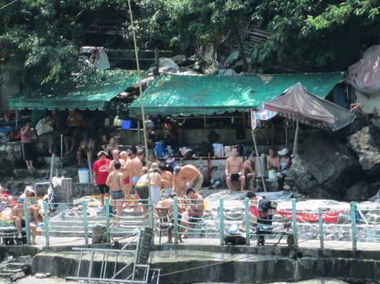 烏來一日觀光游-三普旅行社有限公司