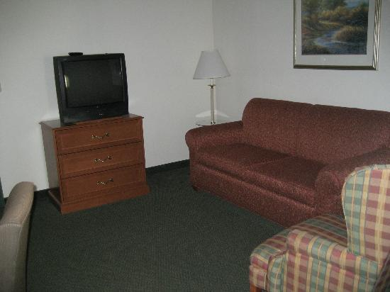 Country Inn & Suites By Carlson, Chicago O'Hare South : 1