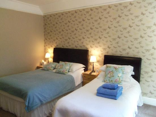 Camberley Guest House: room 3