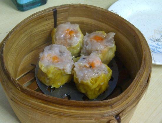 Wai Ying Fastfood: Siomai