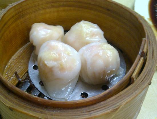 Wai Ying Fastfood: Hakaw