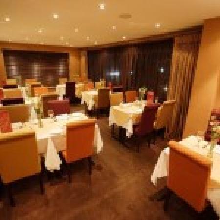 Chennai Restaurant: Inside Restaurant