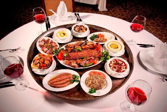Al Bushra Restaurant: Al Bushra