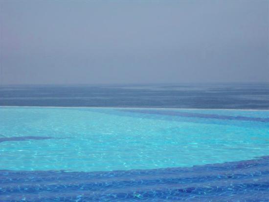 Ozdere, Turquia: Panorama Pool