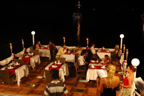 Medusa Hotel & Restaurant: Medusa Alacarte Restaurant