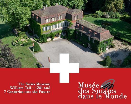 Pregny-Chambesy, Suiza: Chateau de Penthes