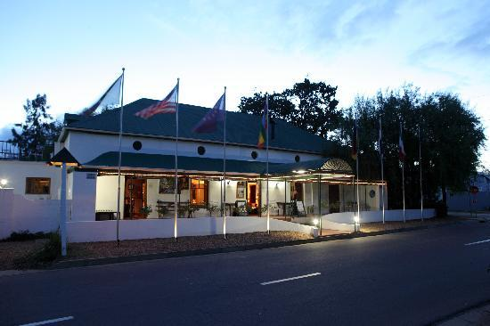 The Travellers Rest Guest House & Restaurant